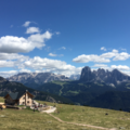 Private Experience (price per group): PERSONALIZED TOUR IN VAL GARDENA