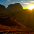 Private Experience (price per group): SUNSET TRAILS VAL GARDENA