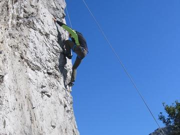 Experience (price per person): Dolomites Rock Climbing Experience