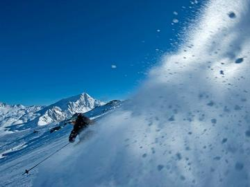 Experience (price per group): LEARN HOW TO TELEMARK