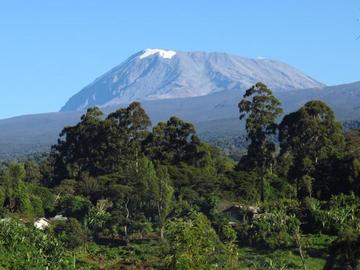 Voyages (price per person): KILIMANJARO - FROM 23 NOVEMBER TO 3 DECEMBER