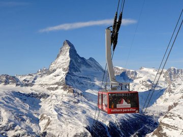 Experience (price per person): Ski lesson in Cervinia - Zermatt (full day)
