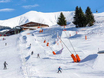 Experience (price per person): Ski lesson Mont Blanc area: Chamonix-Megeve-Courmayeur (full day)
