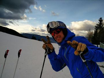 Experience (price per person): Ski Tour in Dolomiti