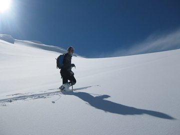 Experience (price per person): LET'S TRY SKI TOURING IN THE DOLOMITES