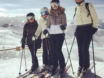 Experience (price per group): Adult Private Ski Lessons in Verbier