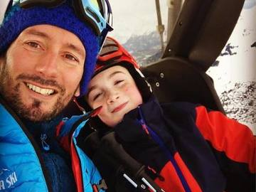 Experience (price per group): Private Ski Lesson for Kids in Verbier
