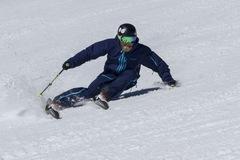 Esperienza (prezzo per gruppo): Lezione privata di sci - Lech