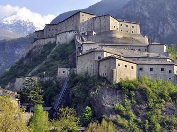Experience (price per person): I castelli della Dora Baltea