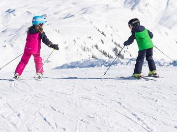 Experience (price per group): KIDS SKI LESSON • ARLBERG