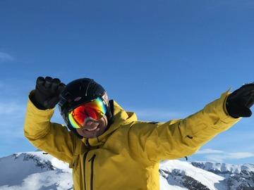 Esperienza Privata (prezzo per gruppo): Private Snowboard lessons