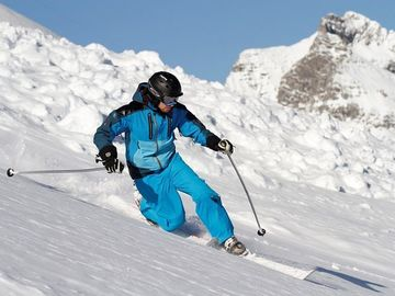 Experience (price per group): Private telemark lessons
