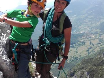 Esperienza (prezzo a persona): Via Ferrata sul Lago di Garda