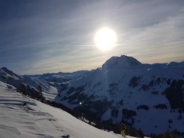 Experience (price per group): Skiguiding Kitzbühel