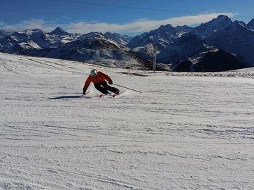 Experience (price per group): Ski-Höhenmetersafari