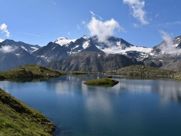 Private Experience (price per group): Wanderung zum Mutterbergersee