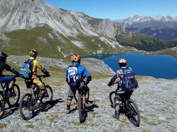 Private Experience (price per group): weekend bike  a LIVIGNO