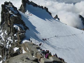 Adventure (price per group): Gran Paradiso 4061mt - Valsavarenche