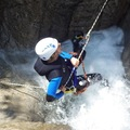 "Esperienza (prezzo a persona): Canyoning-Tour ""Principiante"" Lechtal"