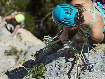 Experience (price per person): Climbing Safety - Valsugana