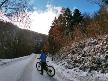 Esperienza (prezzo a persona): E-bike tour in Val Pellice