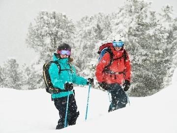 Esperienza (prezzo per gruppo): Private Ski Coaching Val d'Isere (full day)