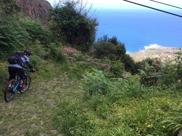 Experience (price per person): TENERIFE 3 DAYS ENDURO/FREE RIDE Riding around all the Island