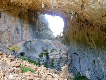 Esperienza (prezzo a persona): Escursione alle antiche rovine di Tiscali