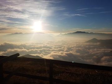 Experience (price per person): Trekking al Monte Altissimo