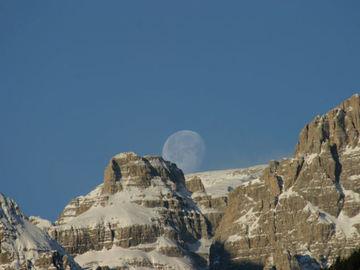 Adventure (price per group): Via Normale - Cima Tosa - Dolomiti di Brenta
