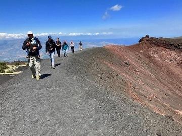 Esperienza (prezzo a persona): Etna nord: Craters of 2002 eruption & eruptive fractures 1911/23