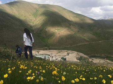 Esperienza (prezzo a persona): Camping and trekking in Lar natural park in Iran