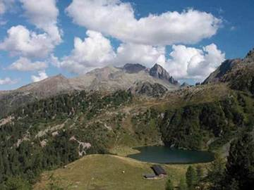 Experience (price per person): TranLagorai trek 4 giorni
