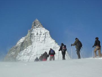 Experience (price per group): Snowshoe Walking / Schneeschuhlaufen