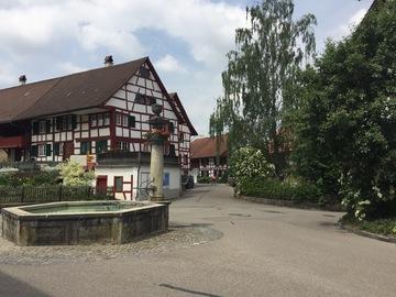Event (price per person): Mit dem Rennrad durch das Zürcher Weinland