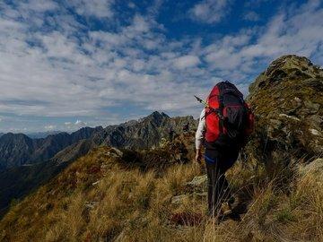 Experience (price per person): Grande Traversata della Val Grande