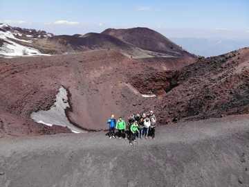 Experience (price per person): Etna 2002 & Lava cave