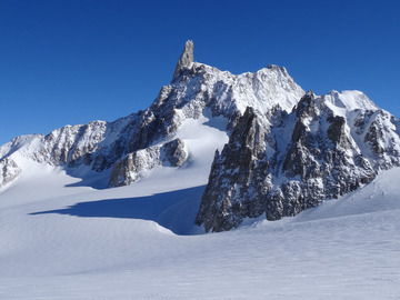 Experience (price per person): Freeride Courmayeur Mont Blanc