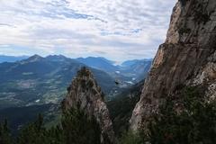 Private Experience (price per group): Via Ferrata in Sarca Valley