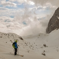 Private Experience (price per group): Ski Mountaineering in the Alps