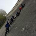 Social Experience (price per person): Klettersteige am Moserboden in Kaprun