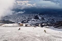 Trip (price per person): Etna Ski Alp