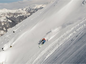 Social Experience (price per person): Freeride Obertauern
