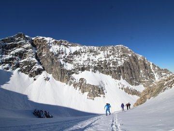 Experience (price per person): Skitour Zederhaus