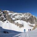 Social Experience (price per person): Skitour Zederhaus