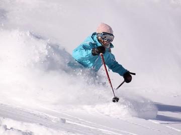 Adventure (price per person): 5 giorni di lezioni di sci a Andermatt/Sedrun/Disentis