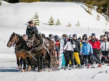 Experience (price per person): Skitour Giro della Grande Guerra