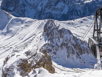 Esperienza (prezzo a persona): Panorama Ski e Snowboard Tour