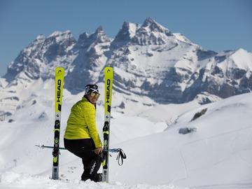 Experience (price per person): Sciare e imparare Les portes du Soleil