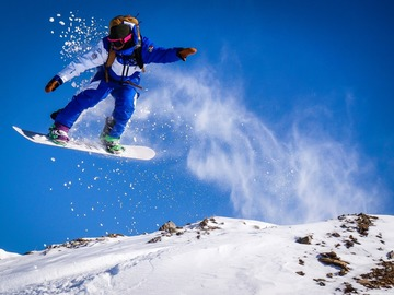 Experience (price per person): FREESTYLE LESSON in Livigno